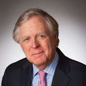 Mr. Richard Chisholm, Treasurer; Executive, Retired