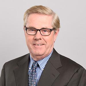 Mr. Tom Clevinger, Executive, Retired