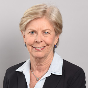 Ms. Jeanne Connelly, Secretary; President, Connelly Consulting