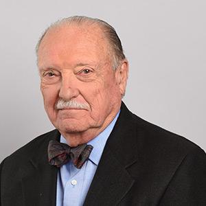 Mr. Robert Freelen, Trustee Emeritus