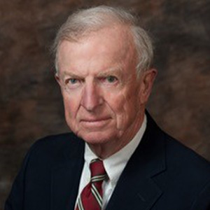 Mr. Tom Page, Executive, Retired