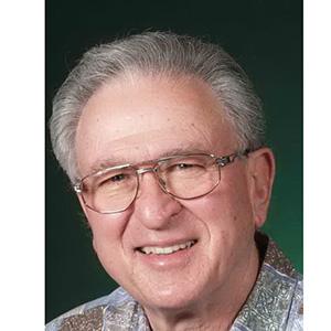 Harold H. Greenberg.
