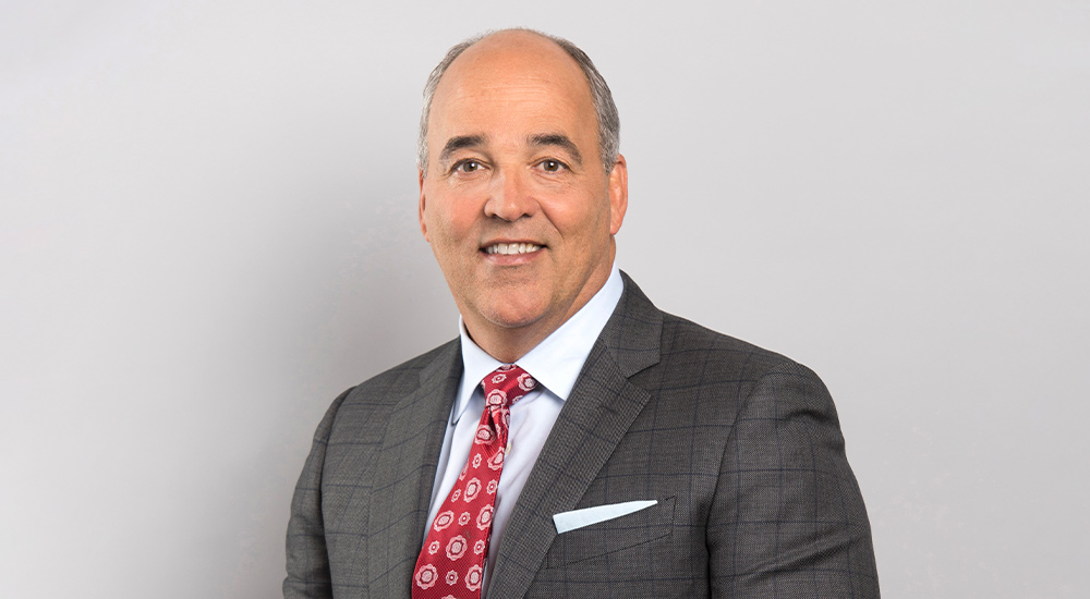 Dr. Michael R. Cunningham