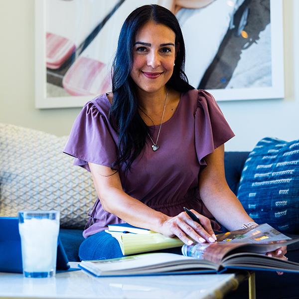 Liana D., Class of 2019