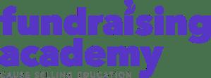 Fundraising Academy logo