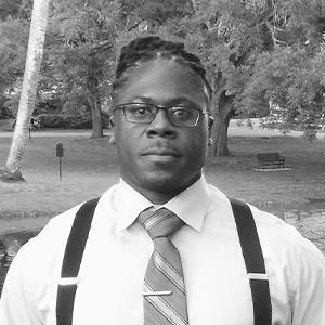 Dr. Marlon Graham
